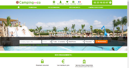 Camping and Co boucle une année record