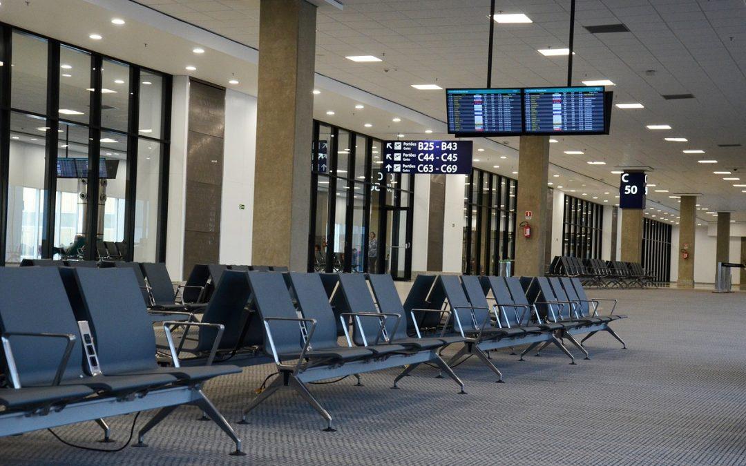 Taxes d'aéroport et remboursement : Quels sont vos droits ?