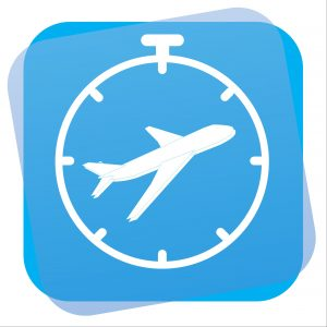 retard de vol aérien