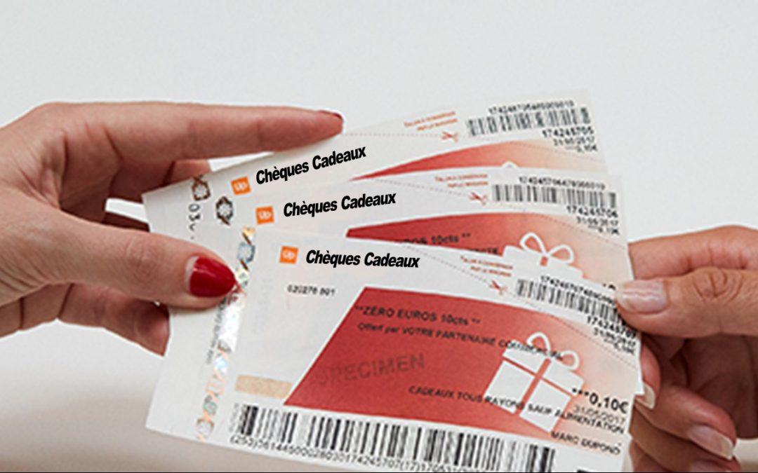 Challenges de ventes : Chèques-cadeaux empoisonnés pour les patrons d'agences?