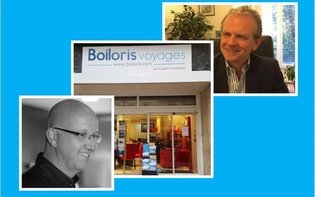 """Christophe Roussel : """"J'ai remarqué de nombreuses anomalies dans l'affaire Boiloris…"""""""