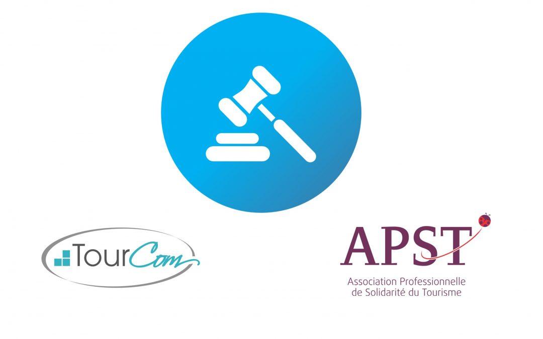Garantie financière : Richard Vainopoulos (Tourcom) s'en prend aux « décisions malheureuses » de l'ancien président de l'APST