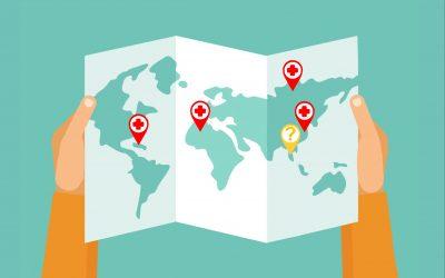 La Thaïlande viendrait-elle allonger la liste des pays où l'assurance voyage est obligatoire?
