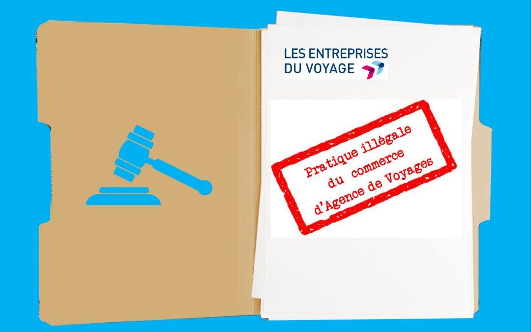 Commerce illégal : le nombre de dossiers explose au 1er semestre !