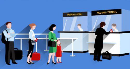 Les nouvelles mesures de sécurité créent la pagaille aux aéroports