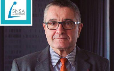 Le Syndicat National des Sociétés d'Assistance nomme son nouveau président