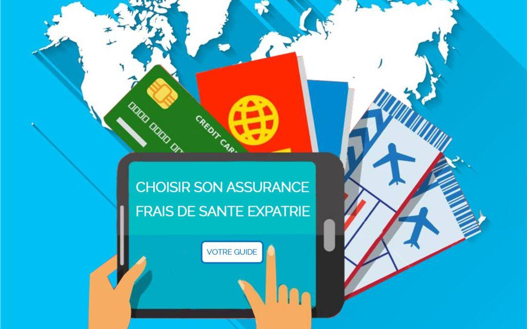 Assurance Expatrié :  Le guide pour bien choisir