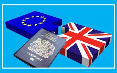 Brexit Voyages Scolaires, quelles conséquences ?