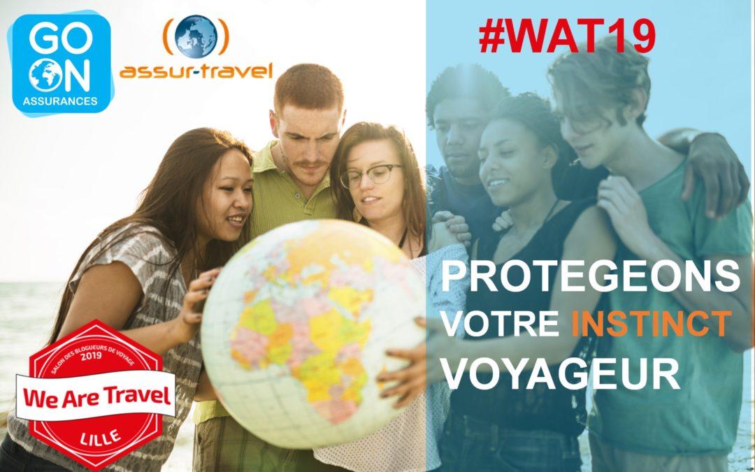 Blogueurs de Voyage : Rendez-vous à Lille