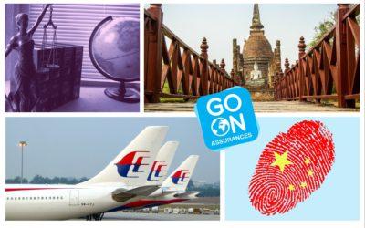 Visa, Écotaxe, Jurisprudence, Thaïlande : les news du Tourisme