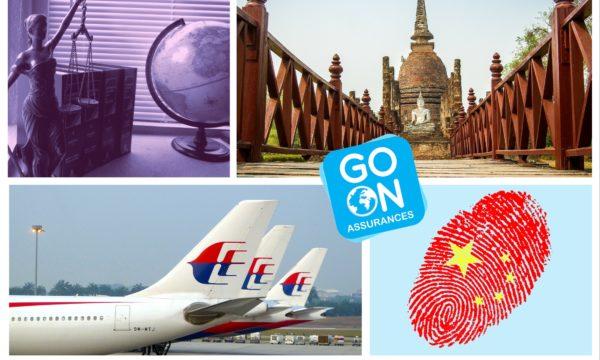 visa taxe tourisme