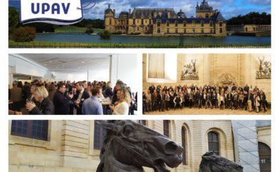 UPAV 2019 : POUR UN TOURISME DURABLE