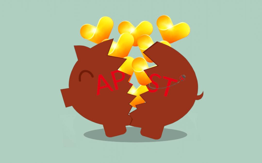 Garantie financière et APST  : Retour sur une année hors norme