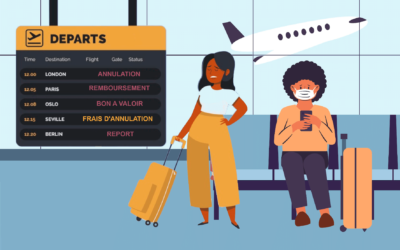 Vacances 2020 : Annulation, remboursement et bon à valoir
