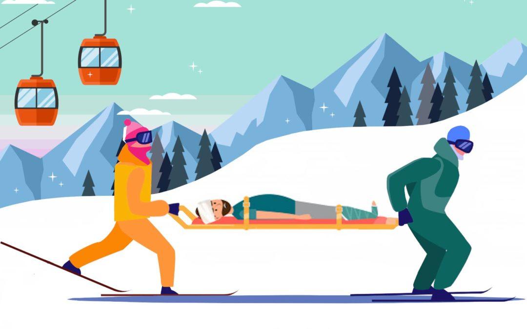 Assurance Ski : adoptez la snow attitude !