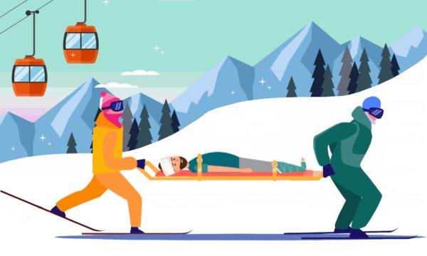 Assurance-assistance-ski