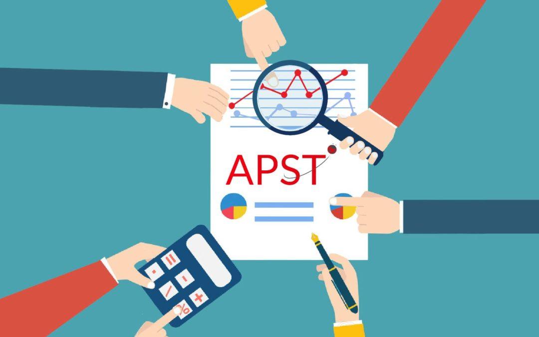 APST : les nouvelles directives de l'État pour 2021