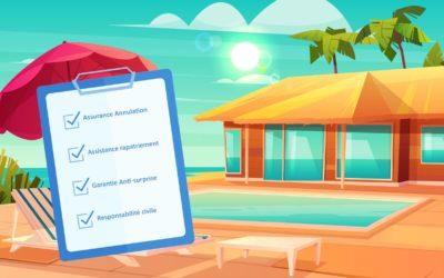 Assurance annulation location saisonnière : réservez en toute tranquillité !